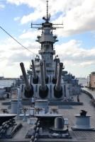 USS Wisonsin