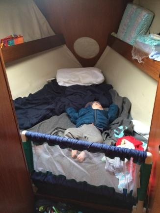 1 chambre à coucher 1