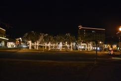 St-Augustine de nuit