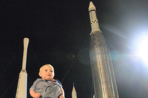 Futur astronaute