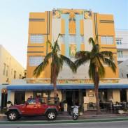 Art déco de Miami
