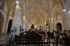 première cathédrale d'Amérique (Santo Domingo)