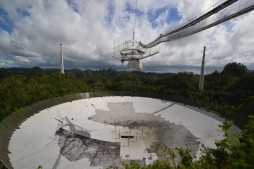 Télescope d'Arecibo