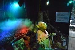 Le créateur de Yoda vit à Saint-Martin et y a ouvert un musée
