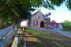 Église à Mayreau