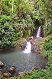 Randonnée à Grenade